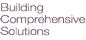 Building Comprehensive Solutions