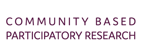 Community Based Participatory Research Toolkit