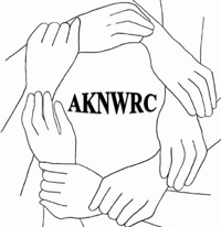 Alaska Native Women's Resource Center logo