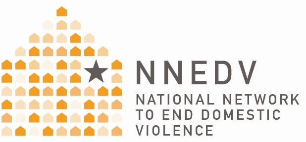 National Network to End Domestic Violence logo