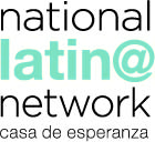 National Latin@ Network for Healthy Families & Communities, Casa de Esperanza logo