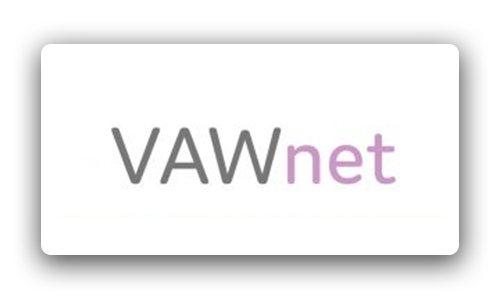 VAWnet library resources