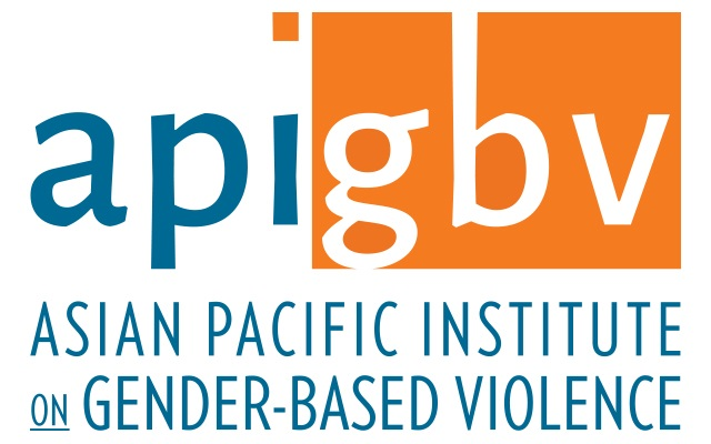 Asian & Pacific Islander Institute on Gender-based Violence logo